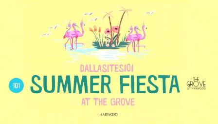 dallasites101summerfiesta