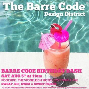 barrecodebirthday