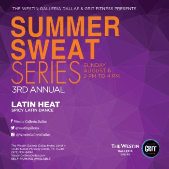 summersweat