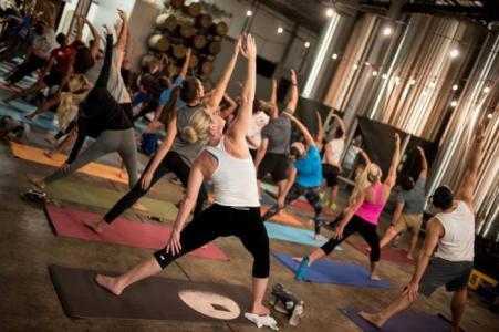 yogaatcommunity