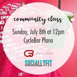 cyclebarcommunityclass